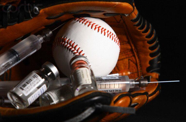 MLB redujo antidopajes en 2020