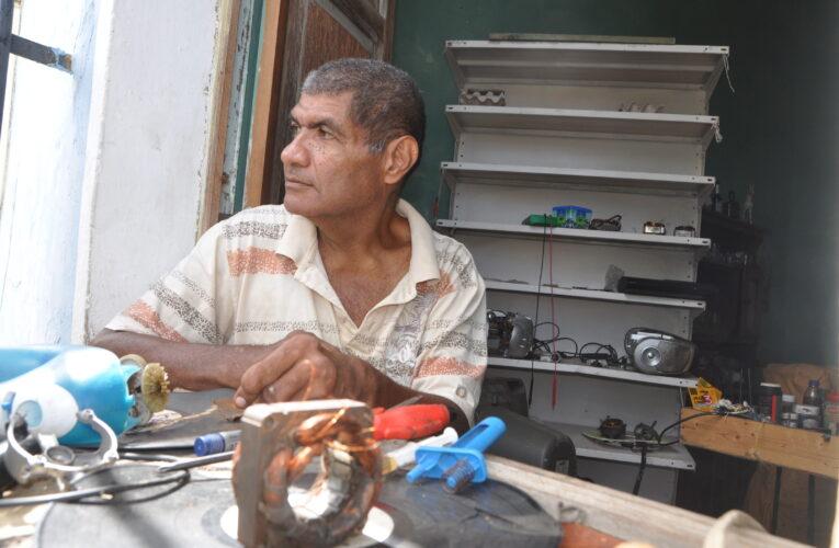 Aumenta el servicio de reparación de electrodomésticos