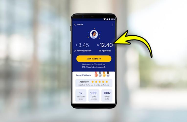 La app de Google que te recompensa con dinero