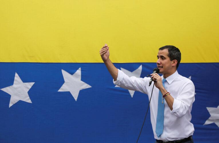 Guaidó recordó que la ONU pidió disolución de las Faes