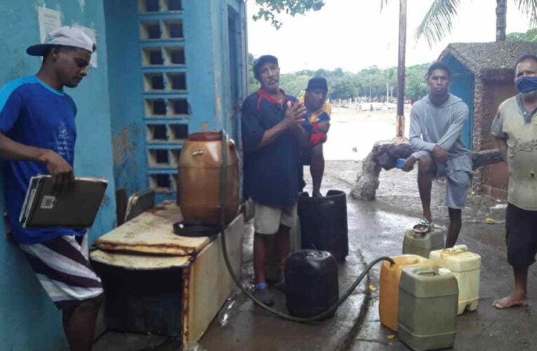 Hasta 150 kilos de pescado por lancha llegan a Macuto