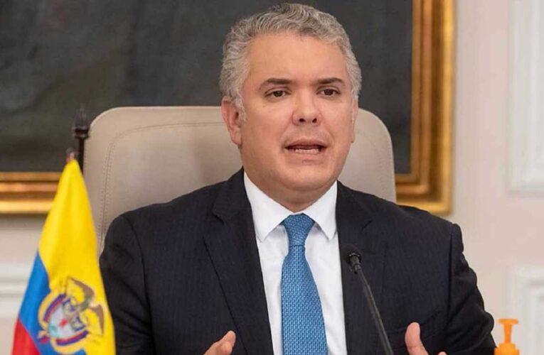 Colombia extiende emergencia sanitaria hasta febrero
