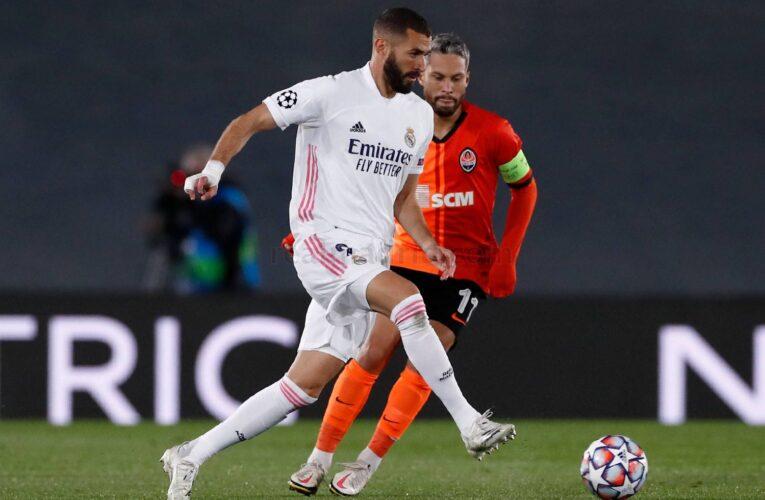 Real Madrid y Liverpool buscan pasaje a octavos