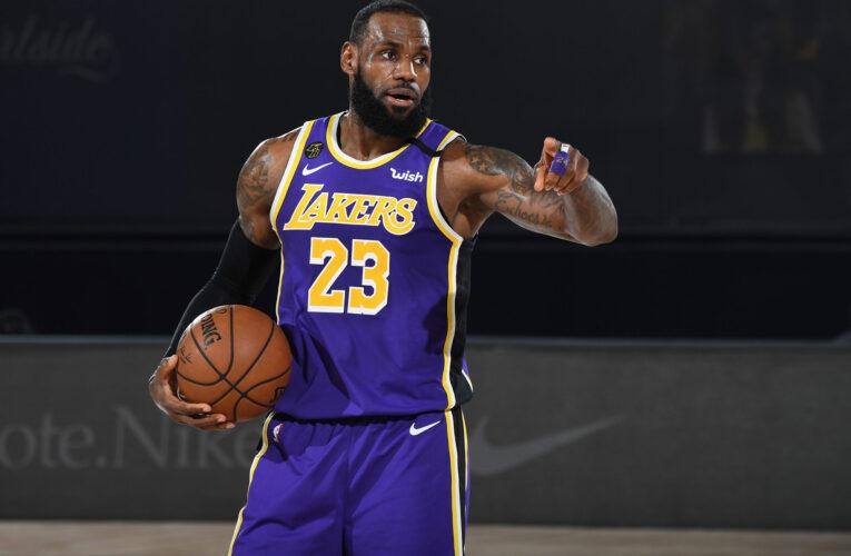 NBA confirma inicio en diciembre