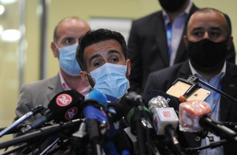 Médico de Maradona declara en la fiscalía