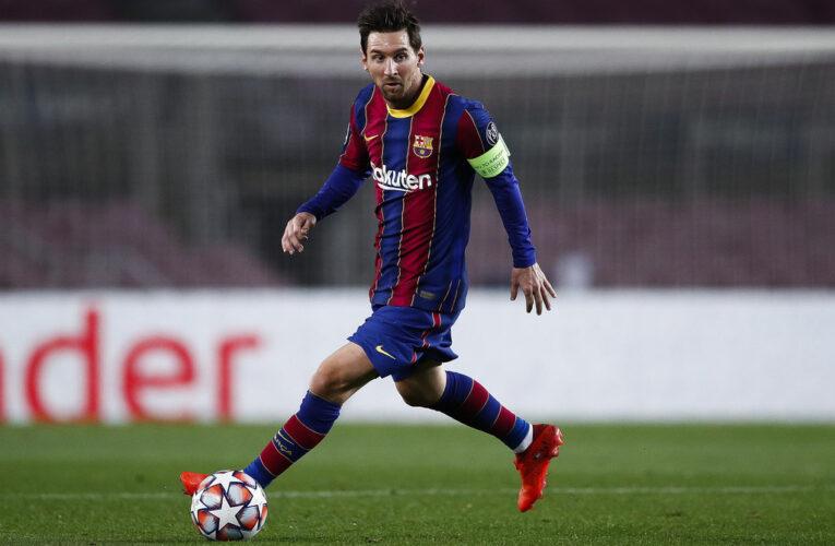 Barcelona busca asegurar su clasificación