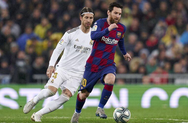 FIFA anuncia finalistas al premio The Best