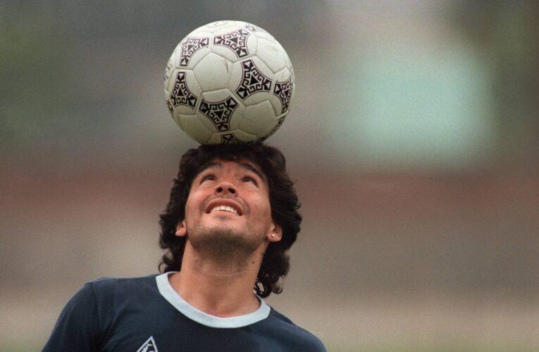 Médico de Maradona investigado por negligencia