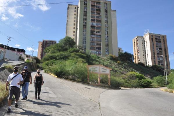 En Marapa Marina dependen de las cisternas de la Gobernación