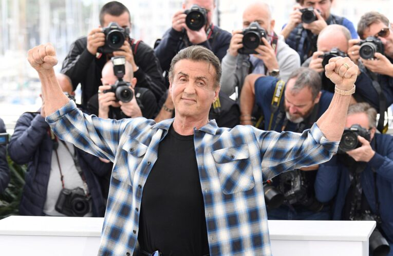 "Sylvester Stallone se une al ""Escuadrón Suicida"""
