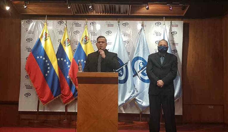Saab: CPI no ha iniciado investigación sobre violación de DDHH en Venezuela