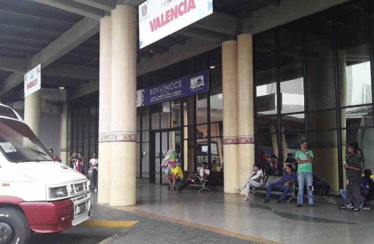 Pasaje interurbano a Valencia podría costar hasta $3