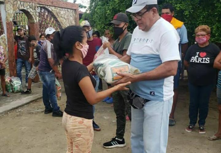 Matan en acto político a candidato de Primero Venezuela