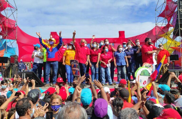 Diosdado Cabello: Impulsaremos una Ley para castigar a los diputados ladrones