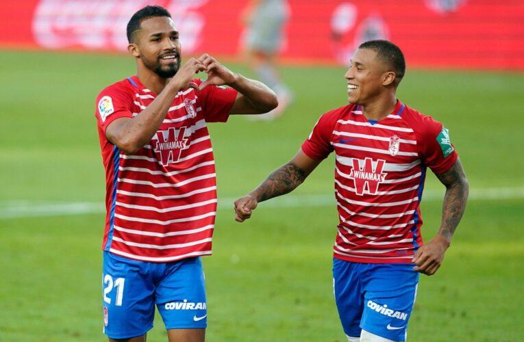 Yangel y Machís buscan consolidar al Granada