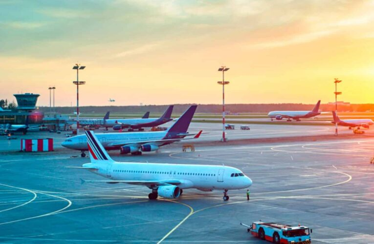 Avavit pide reapertura de vuelos en todo el país