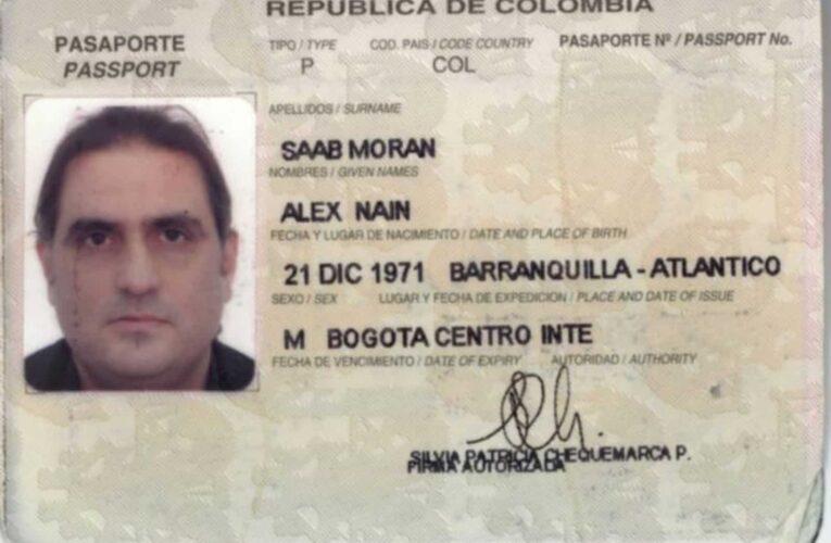 Álex Saab no logró libertad ante Tribunal de África