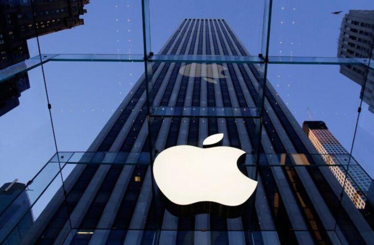 Apple pagará $113 millones por ralentizar iPhones viejos