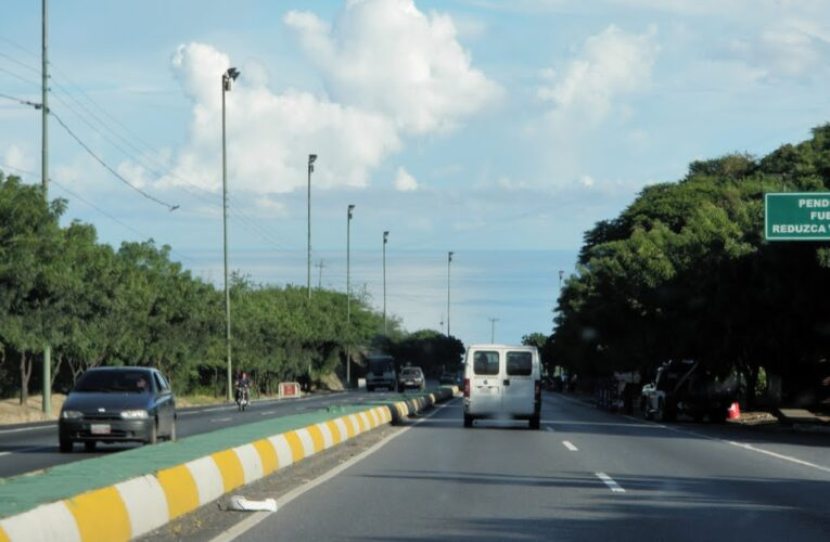 Desarticulan banda que azotaba la Caracas-La Guaira
