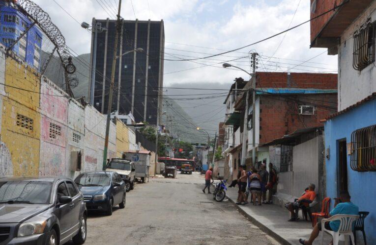 En Barrio Chino tienen dos meses sin gas