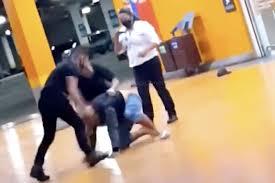 Brasil: Guardias matan a golpes a un hombre negro