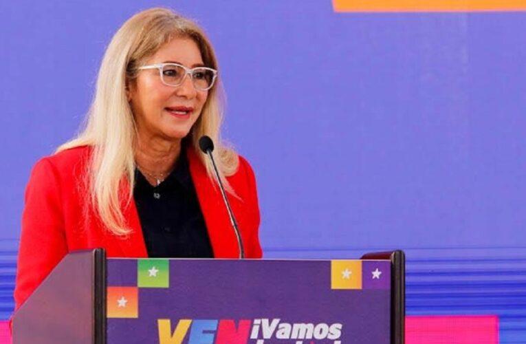 Cilia Flores: Nueva AN abrirá juicio contra Guaidó