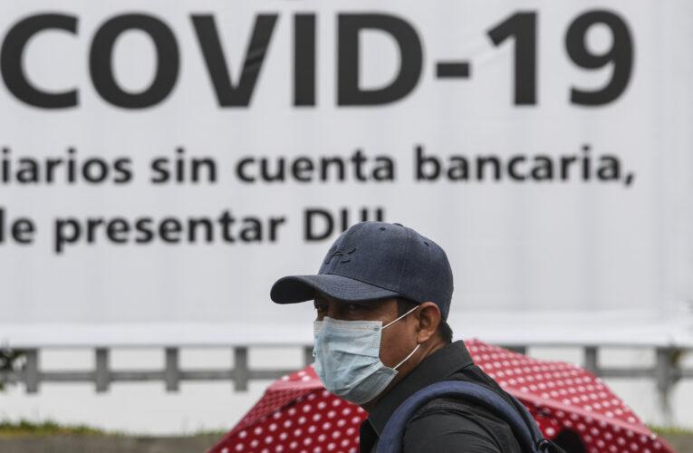 G20 se compromete a financiar vacunas para los países pobres