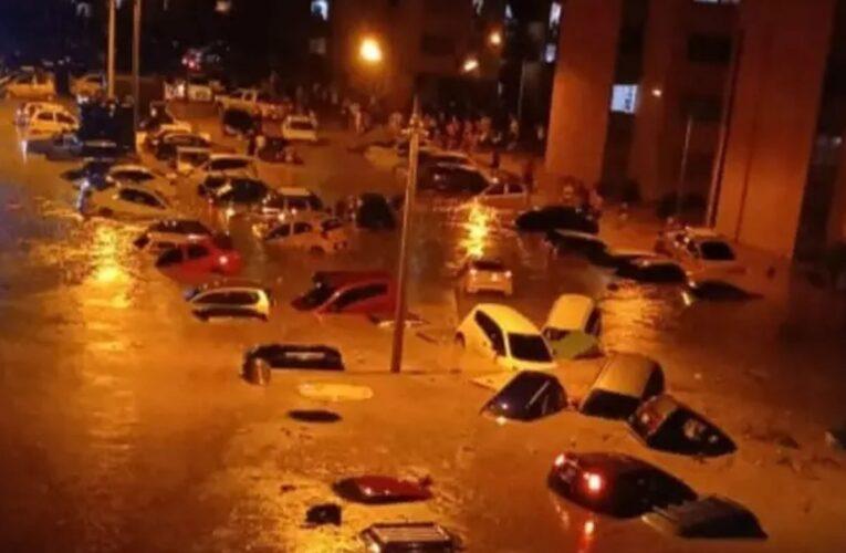 Lluvias dejan 6 muertos en Cúcuta