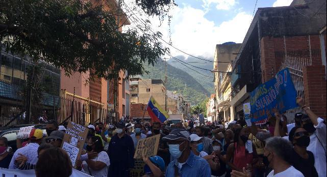 Trabajadores protestarán contra salarios de hambre