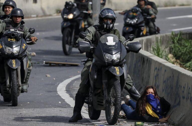 CPI: Hay razones para creer que en Venezuela se cometieron crímenes de lesa humanidad