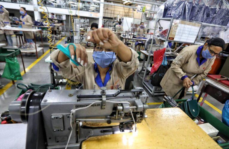 Conindustria: Hay 180.000 empleos en peligro en el país
