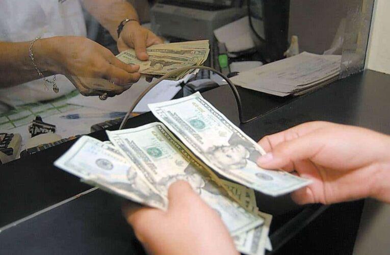 Entre $70 y $80 millones al mes entran por remesas sin regulación