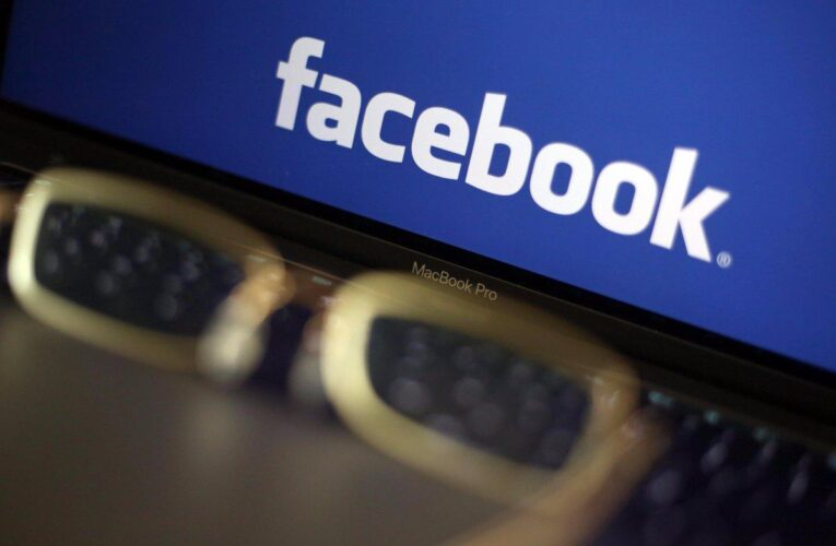 Datos de más de 100 mil usuarios de Facebook comprometidas en estafa global