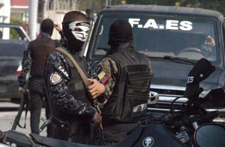 Saab ordena investigar a la Faes por secuestros