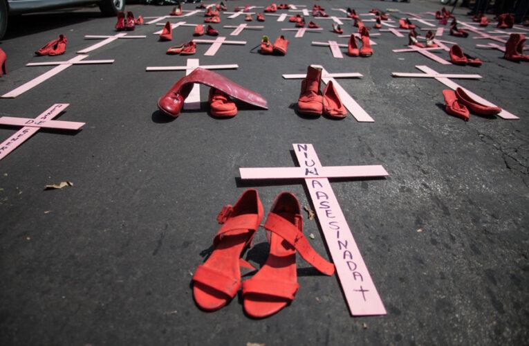 Aumentan los femicidios en el país