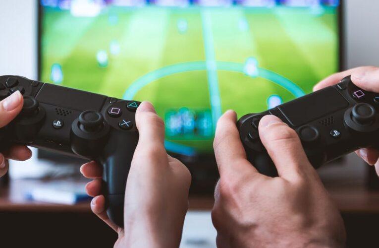 Videojuegos pueden mejorar la salud mental