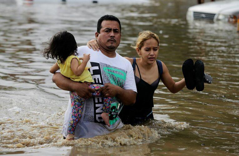Eta causa 150 muertos en Guatemala