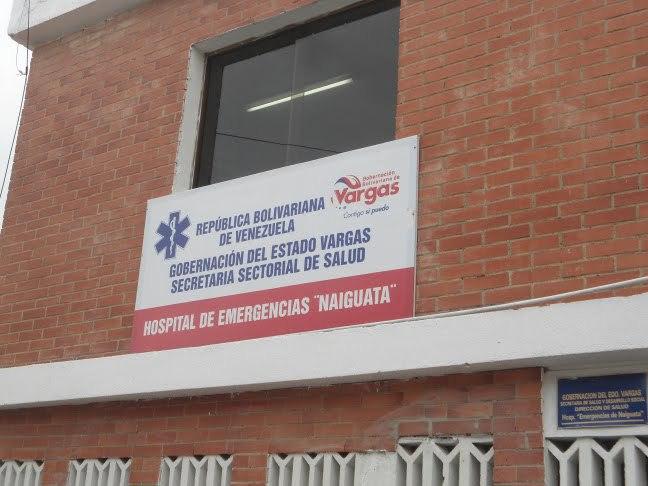 Hospital de Naiguatá ya tiene electrocardiógrafo