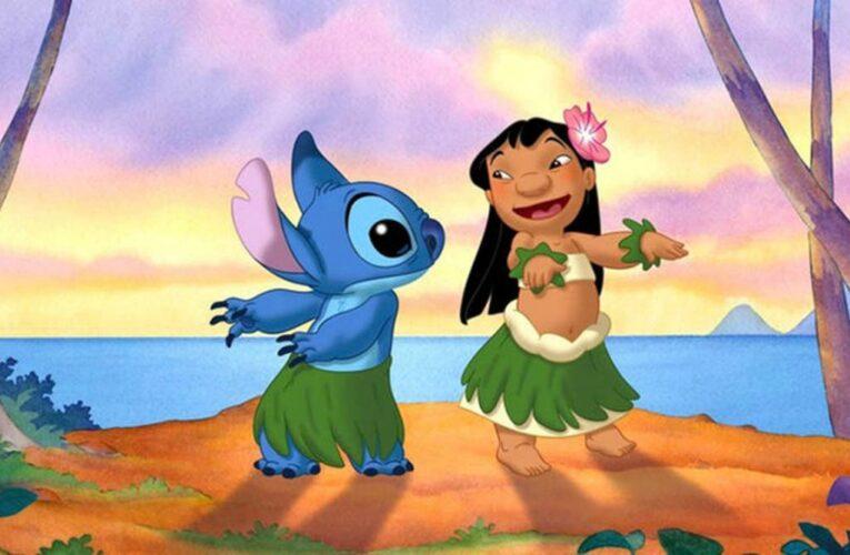 Lilo & Stitch volverán al cine