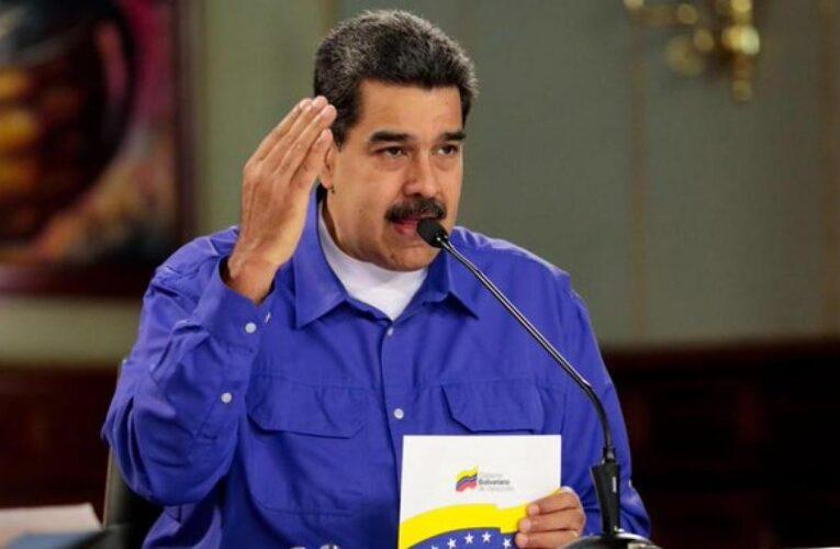 Maduro: Tenemos todos los juguetes y perniles para esta navidad