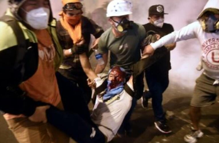 ONU enviará misión de DDHH para investigar sucesos en Perú