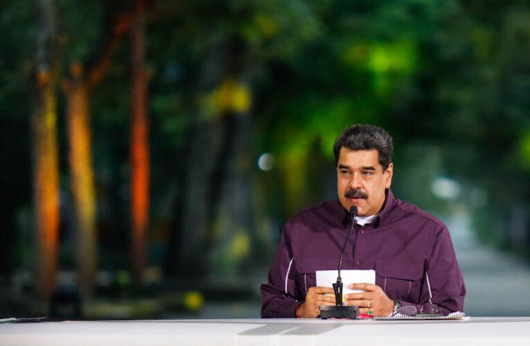 Presidente Maduro exige garantizar más alimentos a través del CLAP