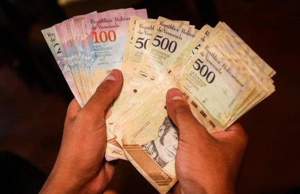 «El salario se terminó de pulverizar con la caída abrupta del bolívar»