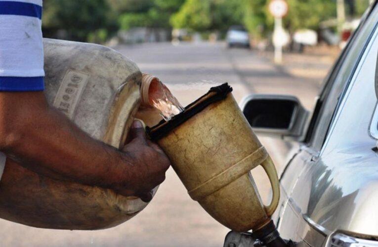 """Zulia: Roban crudo para hacer """"gasolina artesanal"""""""