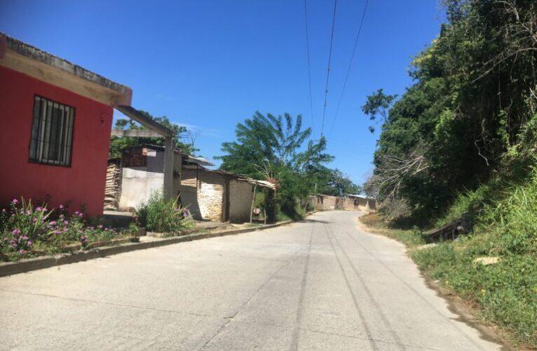 Habitantes de Todasana piden jornada de abatización con urgencia