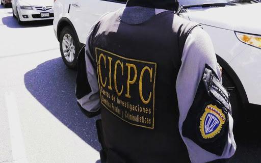 Matan a detective del Cicpc involucrado en secuestro