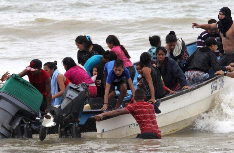 Los 26 venezolanos no serán deportados hasta que se resuelva el caso