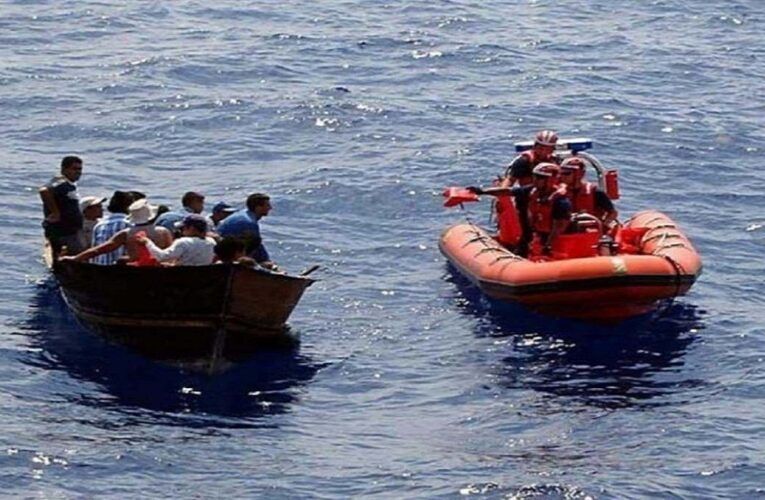 Smolansky: Hay 224 mil venezolanos desterrados en el Caribe