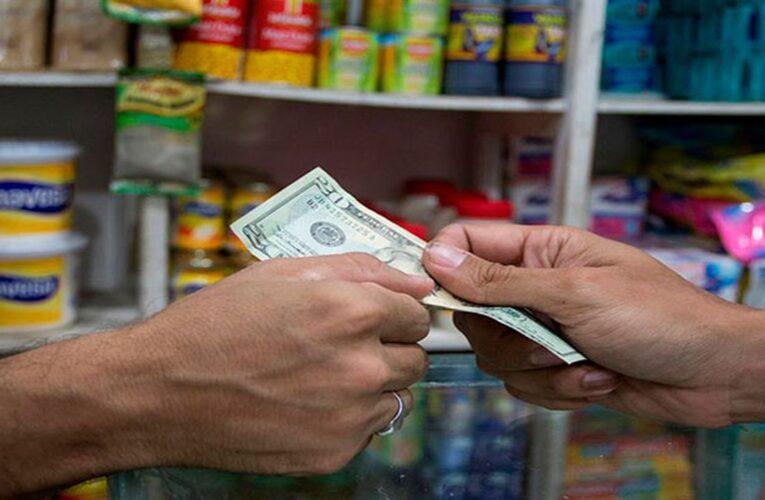 Política económica errada atiza la hiperinflación