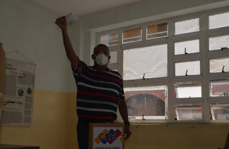 Carneiro: Venezuela nos necesita a todos